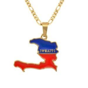 Jewelry - Haiti necklace